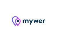 Mywer Logo