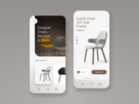 Designer Furniture App