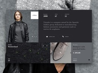 Brand Details