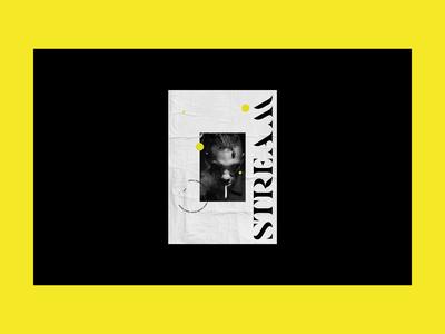 Stream Poster
