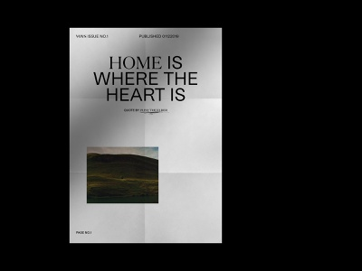 Voys Editorial photography grid design typography magazine art graphic design art direction journal editorial design