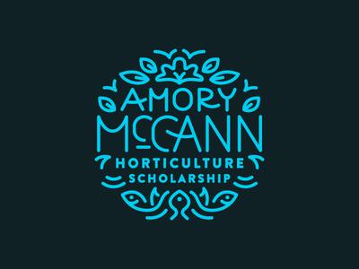 Amory McCann Scholarship