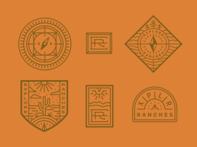 Explore Ranches