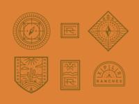 Explore Ranches