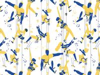 Climber Pattern V04