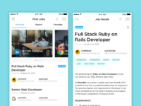 Job app dribbble large