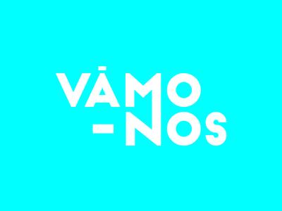 Vámonos Logo