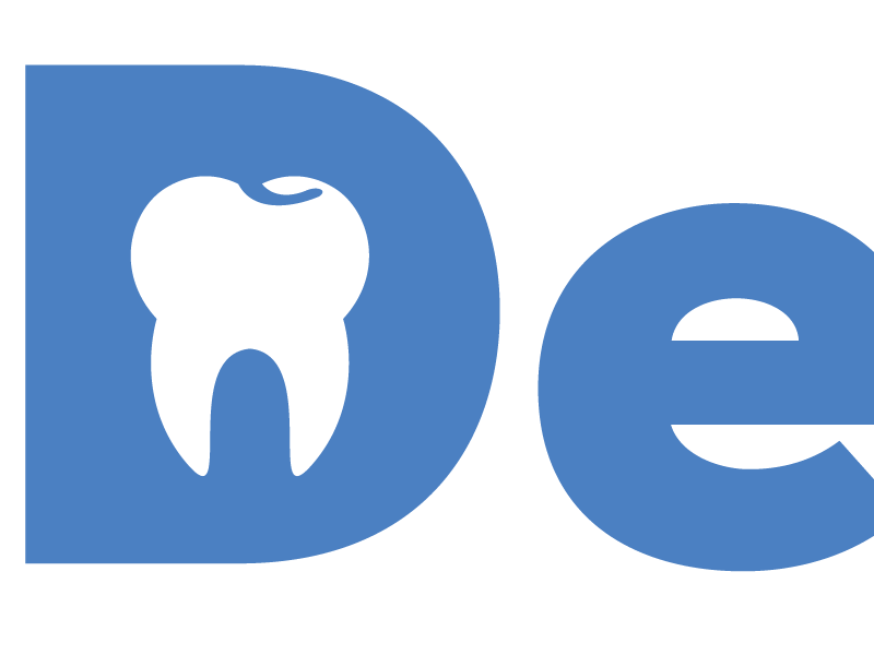 Dental logo - one of the concepts by Jure Štern - Dribbble