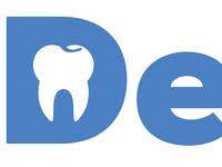 Logo for a dental practice