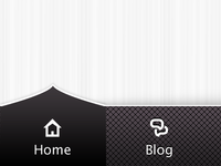 My personal mobile web page
