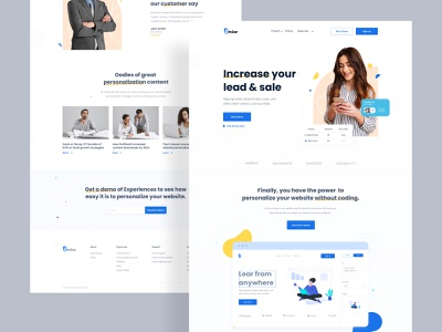 Make a Website Without Coding, agency template design webdesign website design agency ready website make website sales funnel sales page marketing campaign business agency web development web app ux design ui landing page marketing agency landing page design