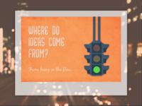 Any Idea?
