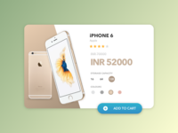 Product Card - iPhone 6