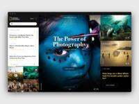 Rethinking National Geographic
