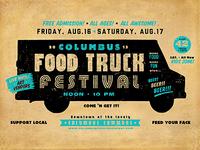 Columbus Food Truck Fest Promo1