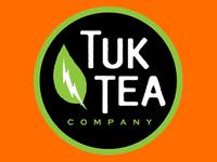 Tuk Tea Company Logo