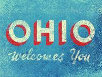 Vintage OHIO Welcomes You