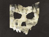 Ohio Skull