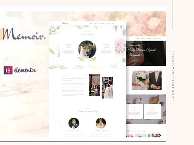 Memoir. app designs designer webdesigner webdesign web ux website ui design
