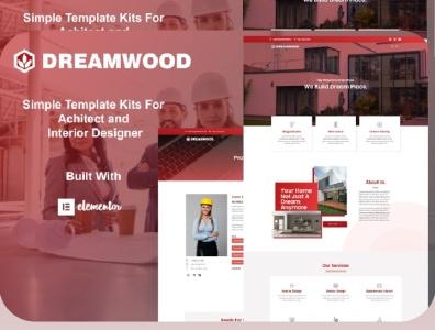Dreamwood app designs designer webdesigner webdesign web website ux ui design