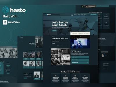 Hasto app designs designer webdesigner webdesign web ux website ui design