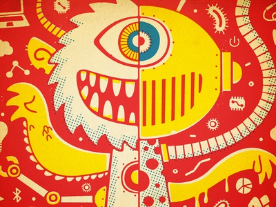 MoSo Poster Detail