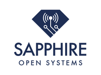 Sapphire Open Systems Logo