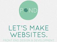 Let's Make Websites.