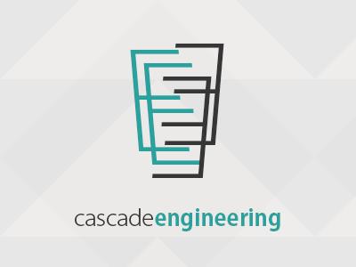Cascade Engineering logo architecture