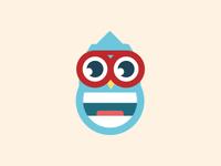 Nerdy icon