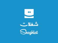 Shaghlat.com Logo