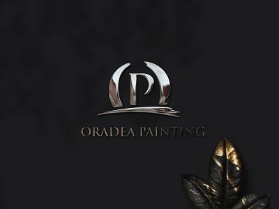p logo monogram logo forsale illustrator graphic design branding vector logo illustration icon design