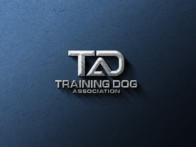 LOGO TAD forsale monogramlogo graphic design branding vector icon logo illustration design