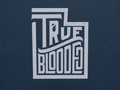 USU True Blooded bloody blood aggies utah state