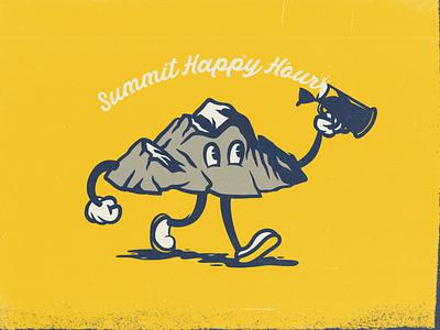 Summit Happy Hour
