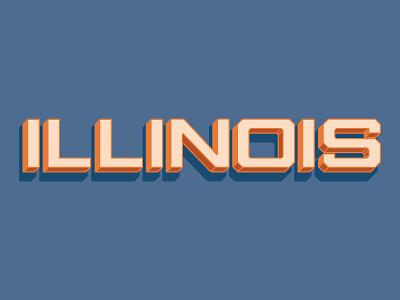 Comfort Colors Illinois illini illinois comfort color