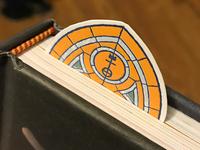 UCC St. Paul's 200th Anniversary Bookmark