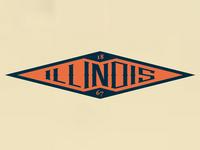 Illini Diamond