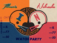 Illini Watch Party