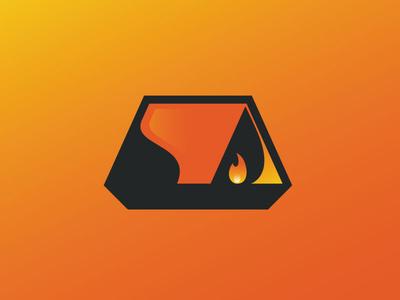 Tent Logo