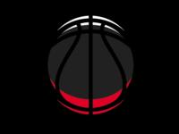Highlight Glow Basketball