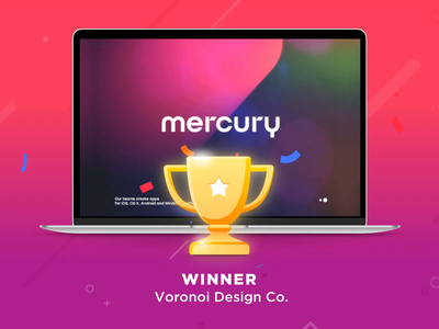 Logo Design Contest Winner