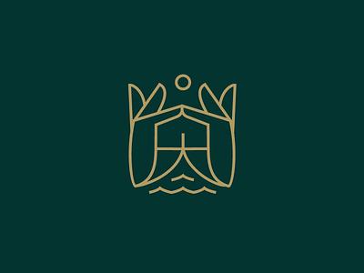 Zeta Residence logotype identity logo appartment hotel logo