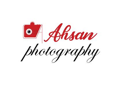 Ahsan photography logo photography logo photography pismire art logo design logodesign logo eye catching logo creative logo