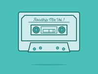 Roadtrip Mixtape