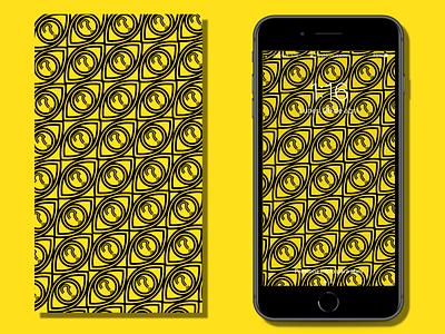 iPhone Wallpaper eye question mark question patterns pattern design pattern collage logo vector art vector illustration branding vectorart art illustration design vector creative wallpapers wallpaper design wallpaper