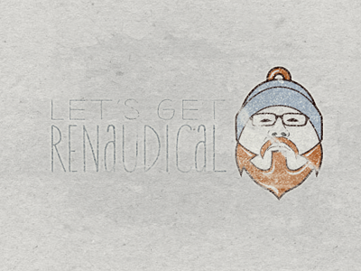 Renaudical renaudical illustration weathered hannah ywft
