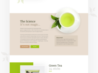 The Science...