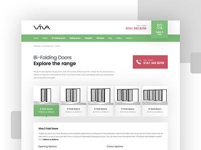 Explore the range design explore doors