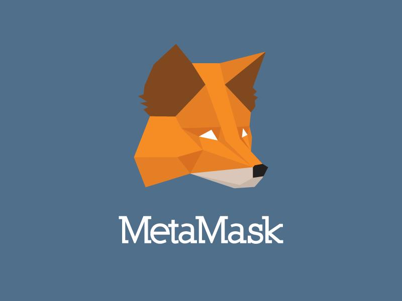 Original MetaMask Logo by Christian Jeria on Dribbble